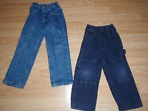 Boys Jeans & Trousers (Size 4T-5T)