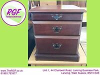 SALE NOW ON!! Pair of Bedside Tables - Can Deliver for £19