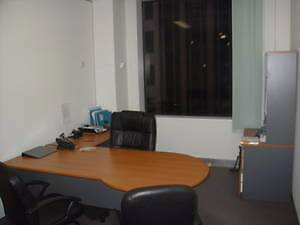 Two Executive Offices in Shared Tenancy - Queen St Mel. CBD Melbourne CBD Melbourne City Preview