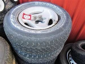 Patrol alloys and tyres Oxley Brisbane South West Preview