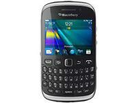 Blackberry Curve 9320 (Telus) + Case