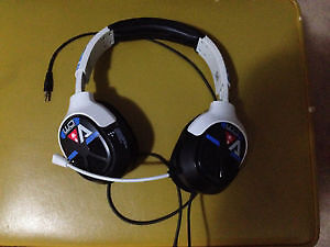 TURTLE BEACH TITANFALL EAR FORCE ATLUS OFFICIAL HEADSET