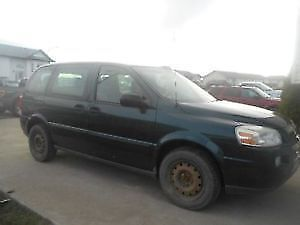 Great Daily Commuter $2000 firm - 2005 Chev Uplander Home