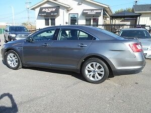 2011 Ford Taurus SEL- $88 Month