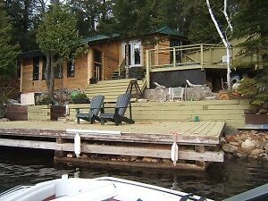 Summer Cottage Rental in the Beautiful Kawarthas!!