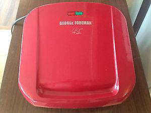 George Forman Grill - $20.00