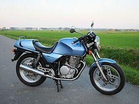 XBR 500 speedo wanted