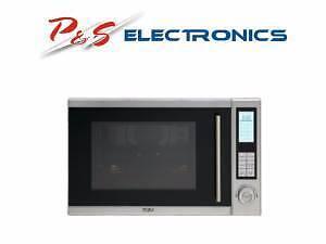 Brand new Euro 30L Grill & Convection Microwave Oven_E30CMGSX Strathfield Strathfield Area Preview