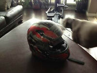 AFE Edge helmet Large
