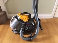dyson dc19 vacuum cleaner,great condition!!!