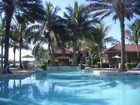 Naples Florida Spring Vacation Condo