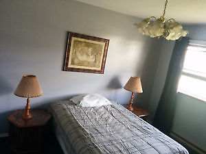 A nice, clean, quiet, large room for rent Oakville / Halton Region Toronto (GTA) image 1