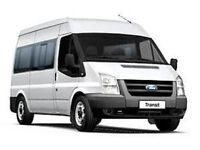 Minibus Hire in Birmingham with Driver quality service with Galaxy Travel west midlands