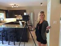 Real estate photography and virtual tours - 3D Showing