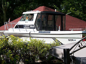 SCR 300 – Off Shore Fisherman Sport Craft 1989  grate deal London Ontario image 5