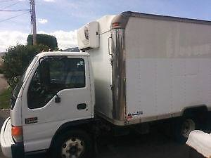 2002 GMC Other W4500 Other