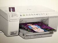 HP PHOTOSMART C5280 ALL-IN-ONE INKJET PRINTER