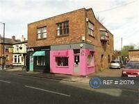 1 bedroom flat in Beech Road, Manchester, M21 (1 bed)