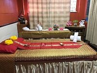 Holistic Thai Massage, Hot Stem Thai Massage and Traditional Thai Massage, Tyldesley.