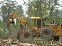Looking for a good used grapple skidder