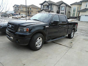 2007 Ford F-150 Sport LOW KM