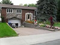 Brossard Bungalow house for sale NEW PRICE