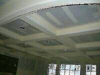 Profressional drywall and tape 19 years exp