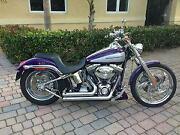 Harley Deuce
