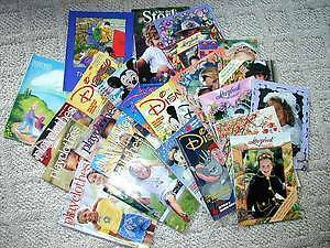 "20+ ""Idea"" Magazines .. Sewing,Knitting,Crocheting IDEAS Cambridge Kitchener Area image 1"