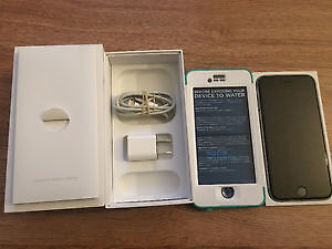 Apple iPhone 6 Space Grey 64GB (rogers)