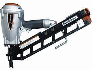 paslode framing nailer 350