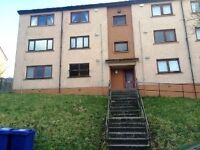 2 Bedroom Ground Floor Flat Divernia Way Barrhead Available Now