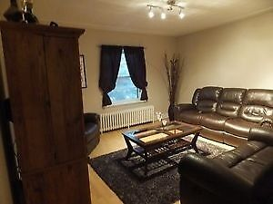 All inclusive fully renovated near downtown available now