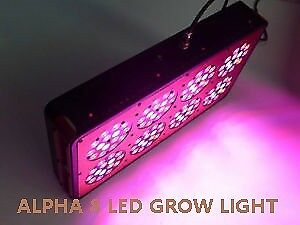 LAMPES DE CROISSANCE LED -FULL SPECTRUM LED GROW LIGHTS