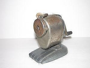 Vintage Boston Pencil Sharpeners