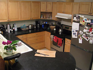 3 Month Sublet-Uptown Waterloo (All Utilities INCLUDED!)