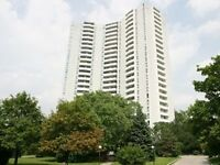 One Bedroom Apartment - North York  -Don Mills and York Mills