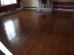City hardwood flooring. Peterborough Peterborough Area image 1