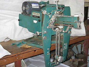 Foley Hand Saw Sharpener