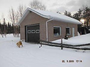 magnifique chalet Lac-Saint-Jean Saguenay-Lac-Saint-Jean image 4