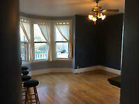 Ready Now South St Downtown Large 1 Bedroom Heat, Hot Water Inc