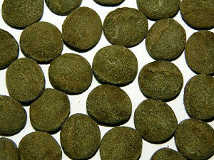 Pastilles d'algue wafer algue pleco, ancistrus