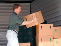 Self storage units to rent