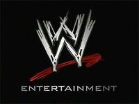2/4/6 x WWE Wrestling Tickets LIVE - 01/11/17 - Hydro Arena, Glasgow