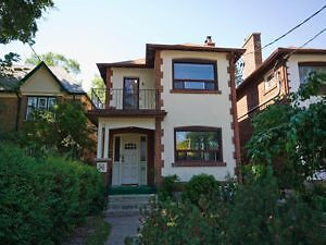 Yonge and Lawrence - Top floor apartment in a duplex