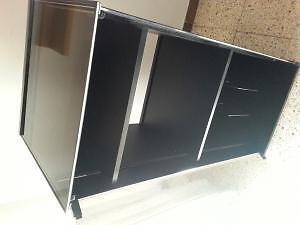Mueble para equipo de sonido muebles electrodom sticos for Loquo muebles