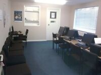 Office Space in Chatham, ME4 - Serviced Offices in Chatham