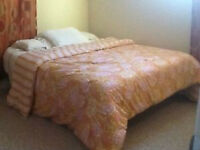 Kanata-Furnished basement room for rent in a single a house now