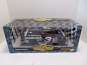 1/18 scale diecast 1996 Goodwrench Chevrolet #3 truck