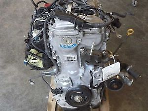 TOYOTA 4 CYLINDER ENGINE (Low prices with INSTALL)